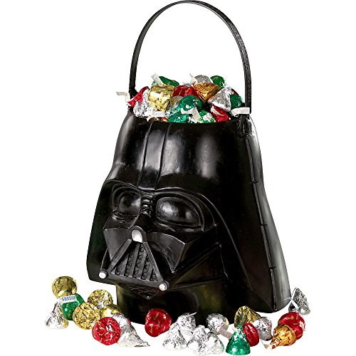 (Rubie's Star Wars Darth Vader Trick-or-Treat)