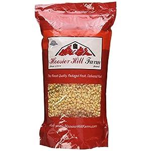 Hoosier Hill Farm Gourmet Popcorn Huge 6 lb. Family Size (Big Mushroom)