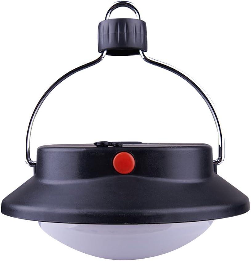 fgdjfhsdfgsdfh Ultra Bright Waterproof Shockproof Power Saving Telescopic Camping Lantern Bivouac Hiking Light 12 LED Portable With Compass