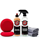 Adam's Leather and Interior Care Kit - Best Reviews Guide
