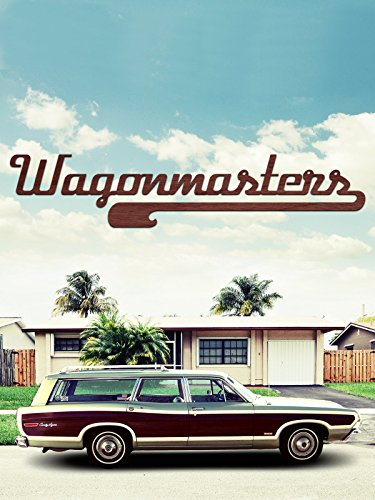 Wagonmasters ()
