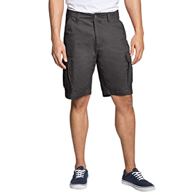 e0728655ef Eddie Bauer Men's Expedition Cargo Shorts - 11