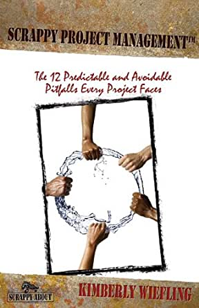 Amazon scrappy project management the 12 predictable and print list price 1995 fandeluxe Gallery
