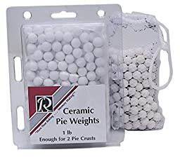 3 X R & M 2723 More Than One Pound of Pie Weights