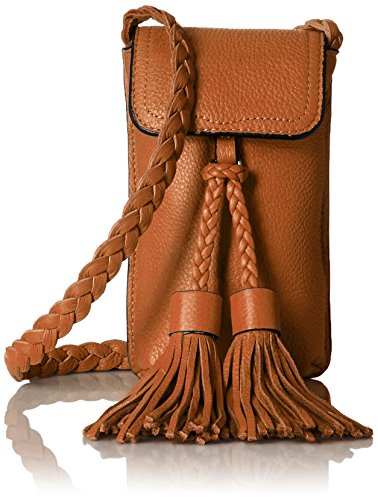 Crossbody Isobel Minkoff Rebecca Phone Almond x1tqf5q