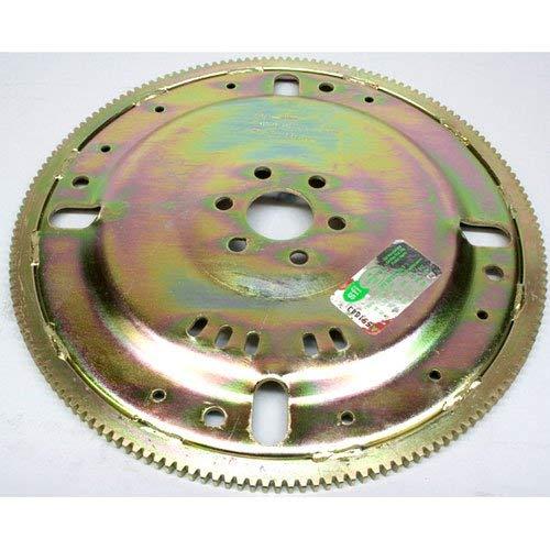 - SFI Chromoly Steel Flexplate for Ford 289-351W, 164 Teeth, Internal Balance