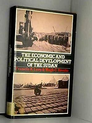 The Economic and Political Development of the Sudan