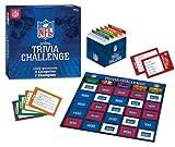 nfl quarterback board game - NFL Gridiron Trivia Challenge