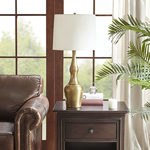 Veronica Table Lamp Gold See below by Harbor House