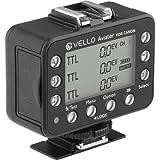 Vello FreeWave Aviator 2-Transceiver Kit for Canon E-TTL / E-TTL II Flashes
