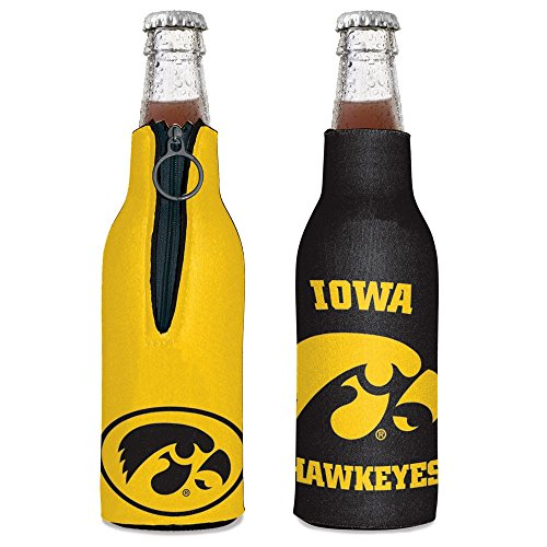 WinCraft University of Iowa Bottle Cooler ()
