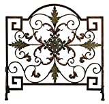 Deco 79 21634 Metal Fire Screen Review