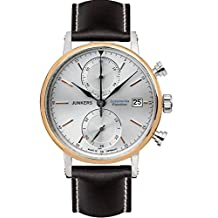 Junkers Expedition South America Men's Watch Chrono 6588-1