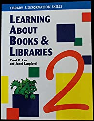 Learning About Books and Libraries, No. 2