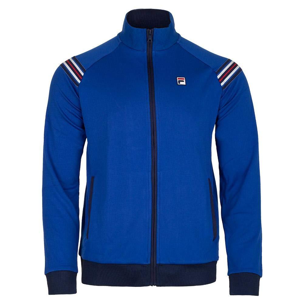Fila-Men`s Heritage Tennis Jacket-(789482806330)
