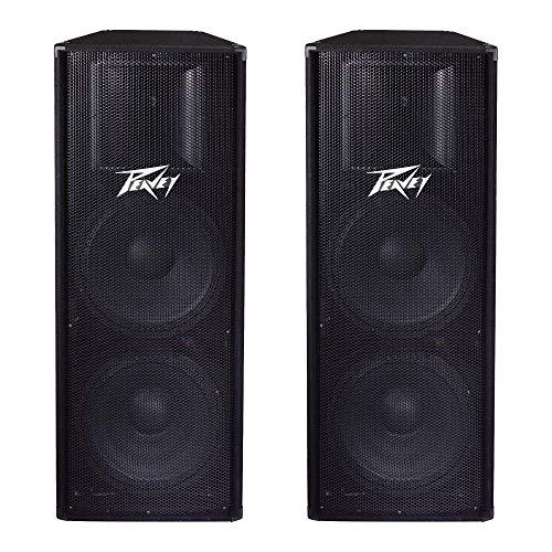 - Peavey PV 215 Speaker Pair
