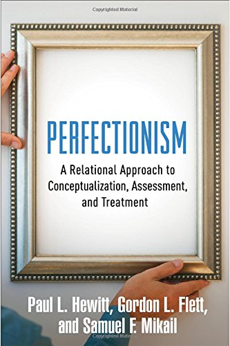 Top 1 perfectionism a relational approach