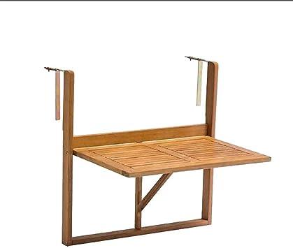 Mesa colgante Altura ajustable Escritorio para portátiles ...