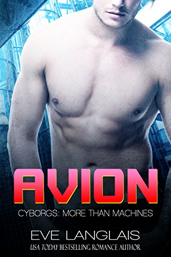 Avion Cyborgs More Than Machines ebook