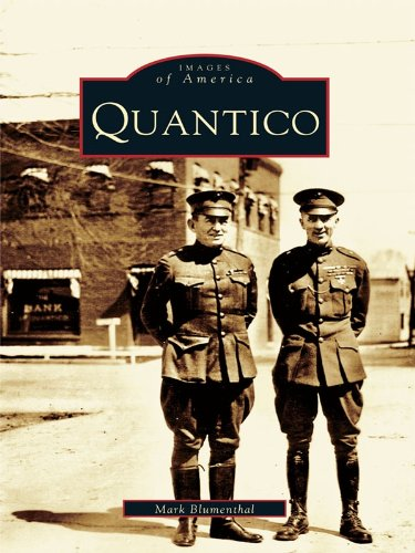 Quantico ()