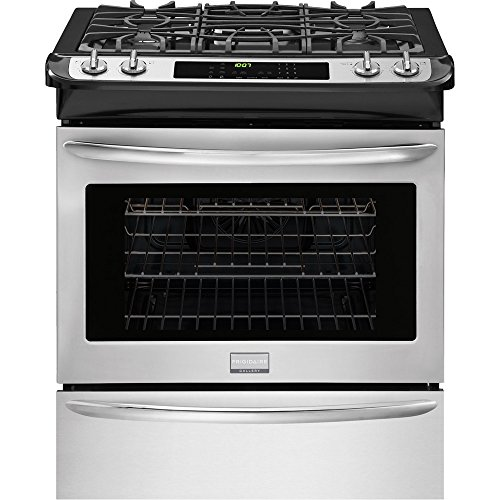 Frigidaire FGGS3065PF Convection Self Clean Smudge Proof