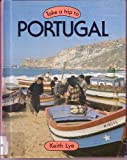 Take a Trip to Portugal, Keith Lye, 0531101967