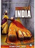 Sacred India [DVD]