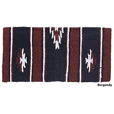 Tough 1 Wool Sierra Miniature Saddle Blanket