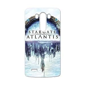 SANLSI Stargate Atlantis Design Pesonalized Creative Phone Case For LG G3