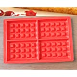 DIY cake mold Silicone baking cookies lattice cake pan chocolate chip cookies mold