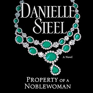 Property of a Noblewoman Audiobook