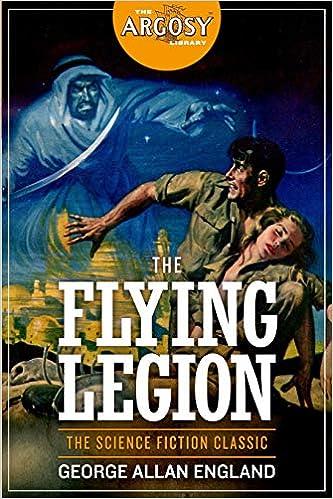 The Flying Legion (The Argosy Library)