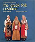 Greek Folk Costume, Hatzimichali, Angeliki, 9602040491