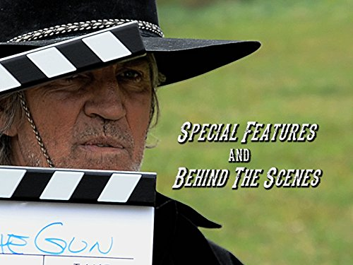 Special Features and Behind The Scenes -