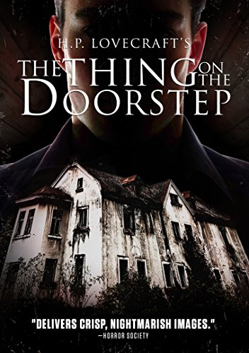 The Thing on the Doorstep by Leomark Studios