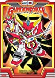 SD Gundam Force - Heroes United (Vol. 3)
