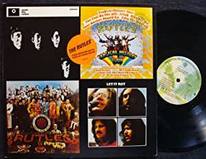 """""""The Rutles"""""""