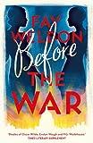 Before the War (Spoils of War)