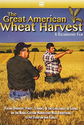 The Great American Wheat Harvest (Wheat Harvest)