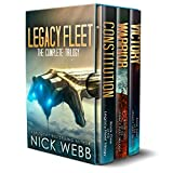 Legacy Fleet: The Complete Trilogy
