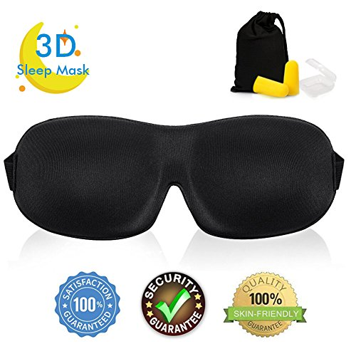 Highest Rated Yoga Silk Eye Bags