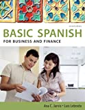 Bundle: Spanish for Business and Finance: Basic Spanish Series, 2nd + iLrn(TM) Heinle Learning Center Printed Access Card, Ana Jarvis, Raquel Lebredo, Luis Lebredo, 1111291675