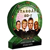 Stargate SG1 - L'Intégrale Saison 6 - Coffret 6 DVD