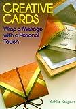Creative Cards, Yoshiko Kitagawa, 0870119648