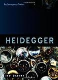 Heidegger, Lee Braver, 074566492X