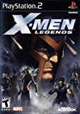X-Men Legends - PlayStation 2