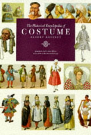 Historical Encyclopedia of (Racinet Costume History)