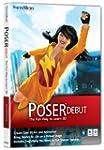 Poser Debut (PC/Mac)