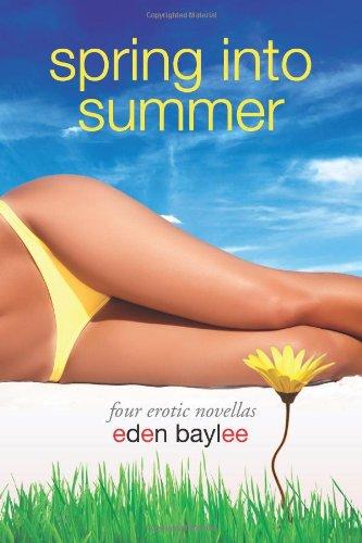 Read Online Spring into Summer pdf epub