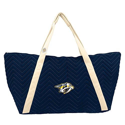 NHL Nashville Predators Chev-Stitch - Nashville Shopping